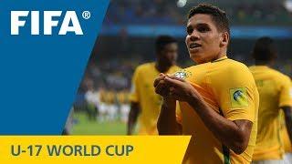Match 7: Brazil v Spain – FIFA U-17 World Cup India 2017