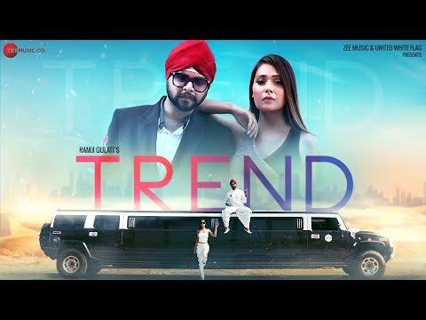 Xxx Mp4 Trend Official Music Video Ramji Gulati Sara Khan 3gp Sex