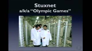 Understanding Stuxnet and Other Covert Responses to the Iranian Nuclear Program