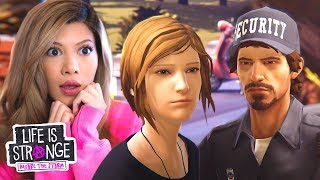 PLEASE DON'T EXPEL ME - Life is Strange: Before the Storm - Episode 2 pt1