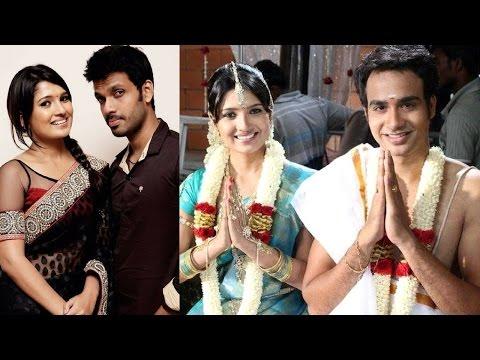 Xxx Mp4 Deivamagal Sathya Family Photos Vani Bhojan Serial Actress Family Photos 3gp Sex