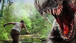 Extinction Jurassic Predators FILM COMPLET en Français - 2017