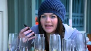 American actors speaking Italian: Part 3