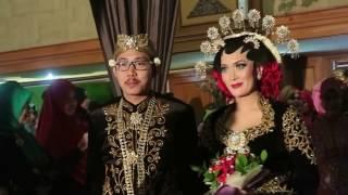 #TheBestAbie...ZZZ Agush Wedding Party-Aseekkkk dah Agush