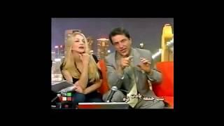 Shabkhiz Show with Anahita Khalatbari