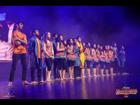 The Indian Dance Society- Incredible Journey 2015-16!