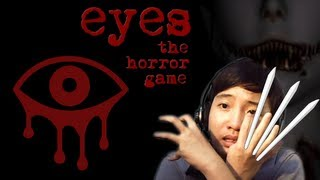 EYES - The Horror Game: Tớ đã trở thành Wolverine như thế nào? :3