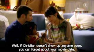 Miriam & Rebecca - Part 18 - English subs (embedded) - 22 March 2011