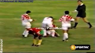 QWC 1994 Tunisia vs. Benin 5-1 (11.10.1992) (re-upload)