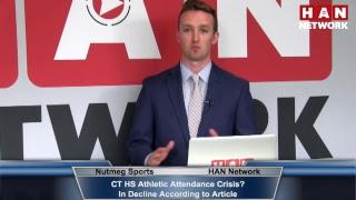Nutmeg Sports: HAN Connecticut Sports Talk 06.29.17