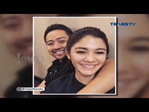 Naysila Mirdad Akan Segera Menikah Insert Siang 4 Oktober 2017