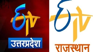 ETV up & ETV rajasthan in dd free dish