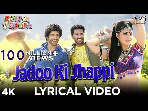 Xxx Mp4 Jadoo Ki Jhappi Lyrical Video Ramaiya Vastavaiya Girish Kumar Amp Shruti Mika Singh Neha Kakkar 3gp Sex
