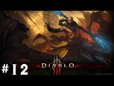 Diablo 3 Let s Play ARABIC 12 ديابلو 3 الحلقة 12
