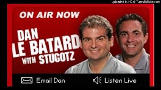 First Ever Dan LeBatard & Stugotz Show - 9/1/2004