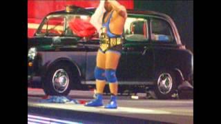 WWE 2012 Outakes - RAW/Smackdown UK April