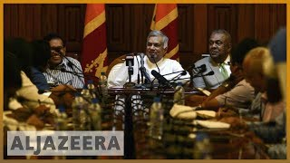 🇱🇰Sri Lanka parliament