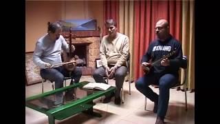 Hamid-Reza Nourbakhsh (vocals), Ardeshir Kamkar (kamanche), Behdad Babaei (setar)
