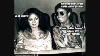 Michael Jackson Macros Part 6