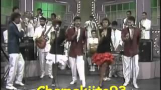 GRUPO TAMBO - El Pintalabio (80's)