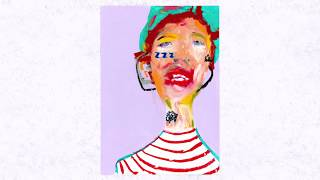 Diplo - Color Blind (Feat. Lil Xan) (Official Audio)