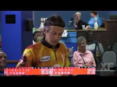 PBA50 DeHayes Insurance Group Championship Stepladder