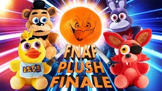 FNAF Plush Movie - FINALE!