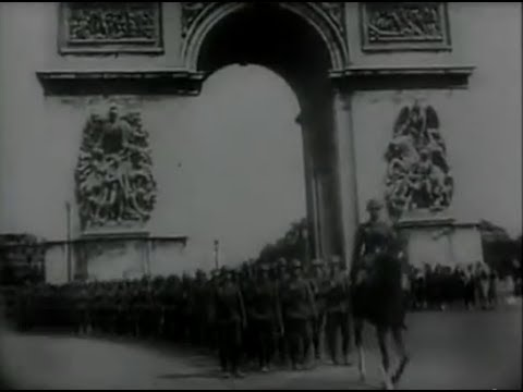 watch Battlefield S1/E1 - The Battle of France