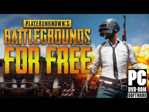 Download How To Get Player Unknowns Battlegrounds + Multiplayer! for FREE Crack free