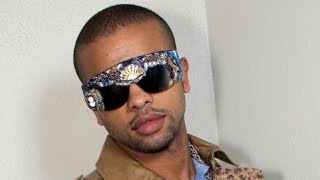 Before His Sex Tape: Raz B Was Allegedly Involved With A Married Man! (2012)