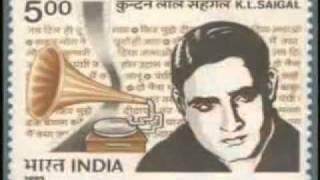 Dil Jalta hai to - Tribute to K L Sahgal & Mueksh.wmv