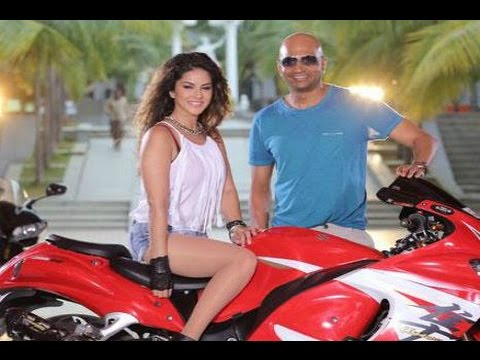 Sunny Leone Expensive Item Song In Luv U Alia Kannada Movie