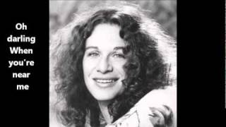 I Feel The Earth Move - Carole King - With Lyrics