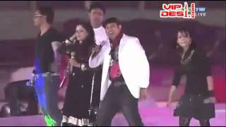 Cricket 2011 World Cup - Opening Ceremony bangla song wwwvipdesicom.mp4