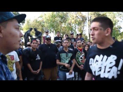 BASER MEX vs KLAN ARG Octavos Batallas Del Palacio