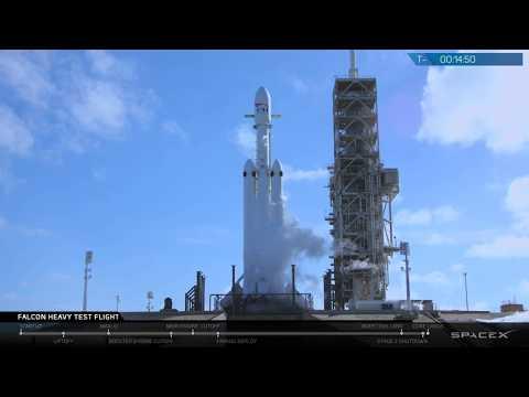 Xxx Mp4 Falcon Heavy Test Flight 3gp Sex