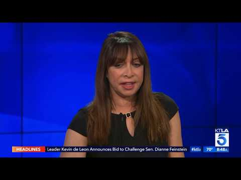 Xxx Mp4 Illeana Douglas On Women Speaking Up Against Sexual Harassment 3gp Sex