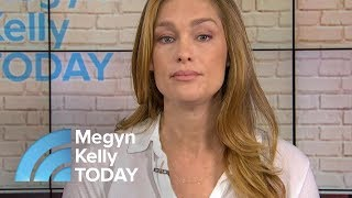 Ex-Model Keri Claussen Khalighi: Russell Simmons Sexually Assaulted Me At 17   Megyn Kelly TODAY