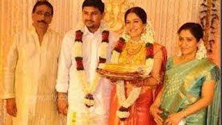 Swetha Mohan Wedding Full Wedding Video