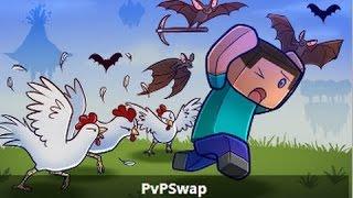 Parties gagné #01  de Pvp Swap ! Par Nathook