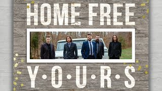 Russell Dickerson - Yours (Home Free Cover)