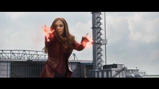 Captain America Civil War Exclusive TV Spot #5 [HD]