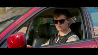 Baby Driver (Edgar Wright Crime Drama) - Official HD Movie Trailer 2