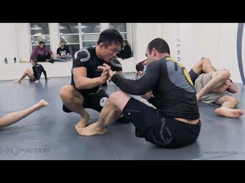 Xxx Mp4 MMA Fighter Doo Won KOREAN PITBULL Seo With Marcelo Garcia 3gp Sex