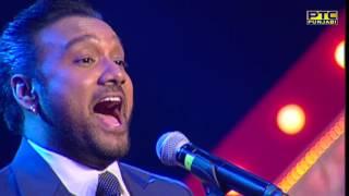 MASTER SALEEM singing SUN CHARKHE DI | LIVE | Voice Of Punjab Season 7 | PTC Punjabi