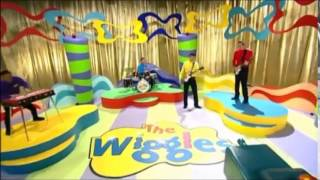 The Wiggles - Lights Camera Action Wiggles (2002)