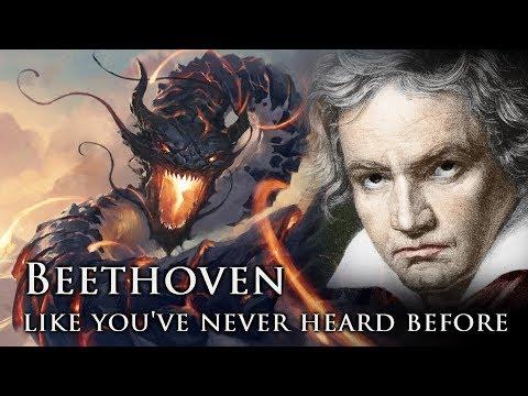 Xxx Mp4 Beethoven Like You Ve Never Heard Before 3gp Sex
