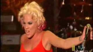 p!nk - Trouble