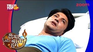 Suraj Blames Himself When Sandhya Quits Her Dream Job In 'Diya Aur Baati Hum'    #TellyTopUp