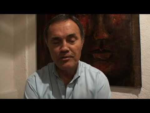 Sixto Paz Mensaje Al Mundo por Pablo Arellano
